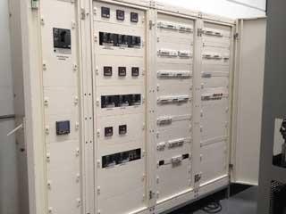 Instalaciones Eléctricas Baja Tensión. Oca Asturias
